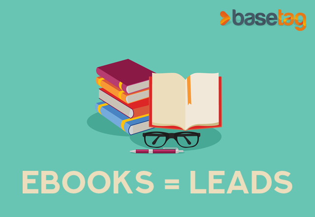 Ebooks, o sinônimo de leads!