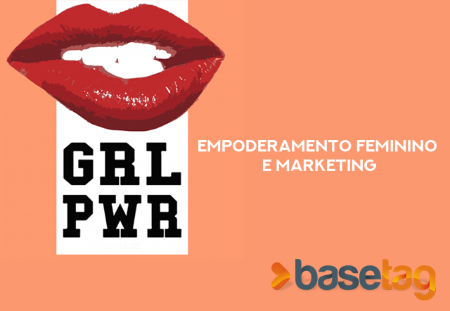 Empoderamento feminino e o marketing