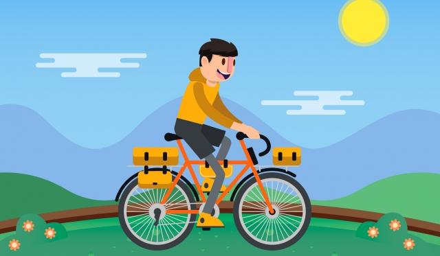 Curitiba ganha serviço de bike compartilhada controlado por app