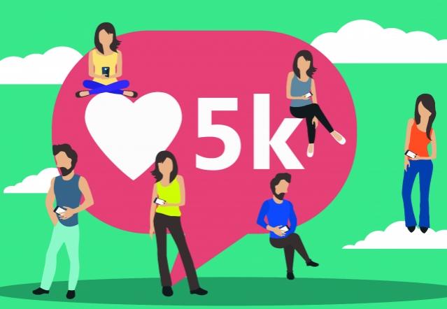 Conheça as 5 maiores tendências de mídias sociais para 2019