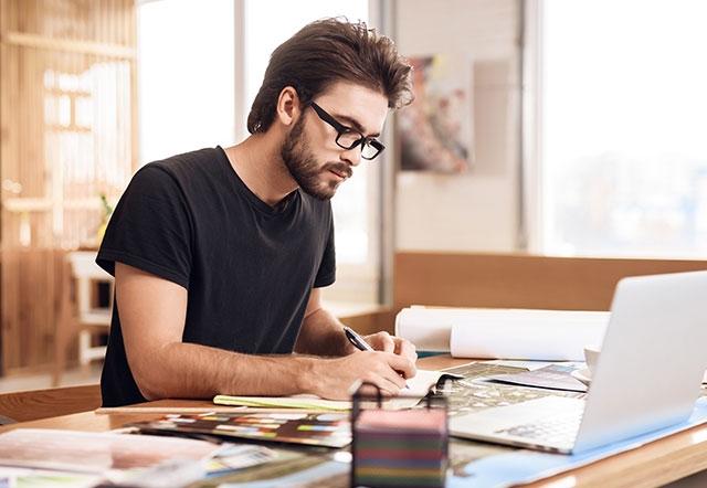 Dicas para fazer Home Office de forma produtiva