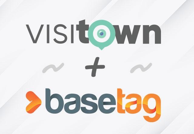 Basetag e Visitown fazem parceria e oferecem visitas virtuais com bonificação para clientes